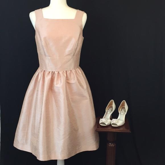 ec08a86134d Alfred Sung Fit   Flare Dress